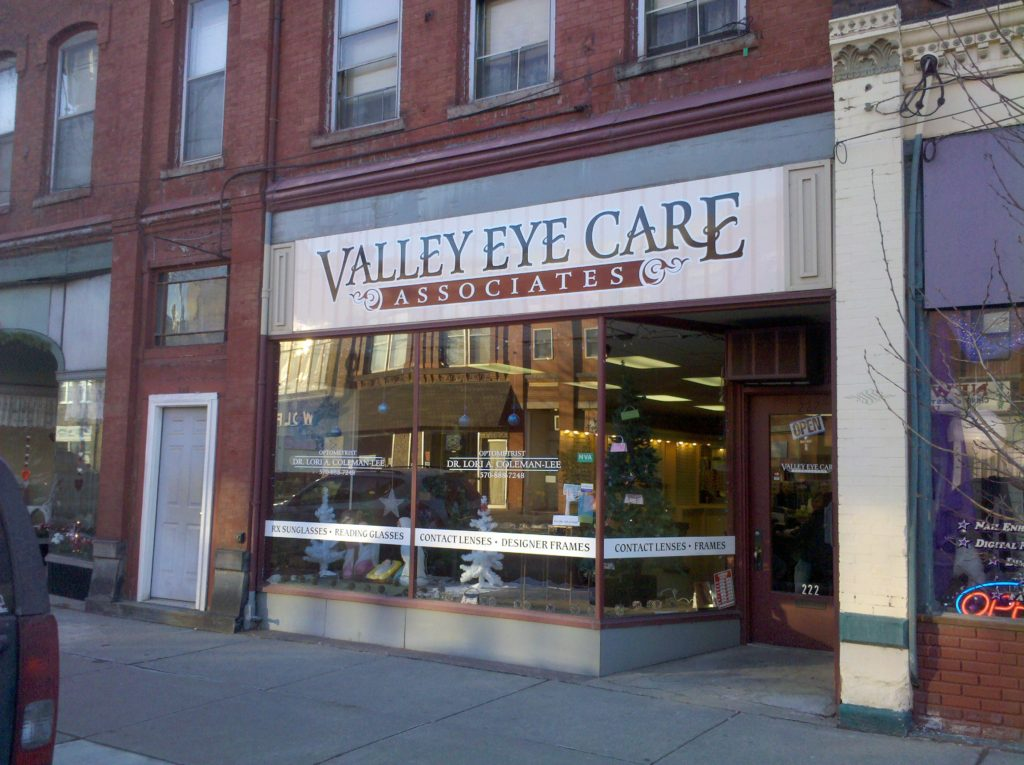 Acuity Eye Care Professionals Near You | Acuity Laser Eye & Vision ...